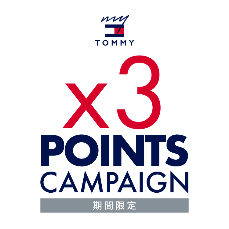 x3 point campaign