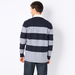 HONEYCOMB STP RUGBY L/S VF