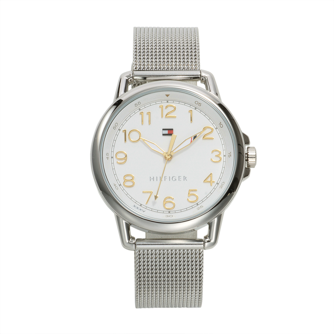 CLASSIC SIGNATURE WATCH