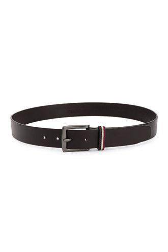 LEATHER BASIC BELT