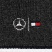 Mercedes Benz Knitted Scarf