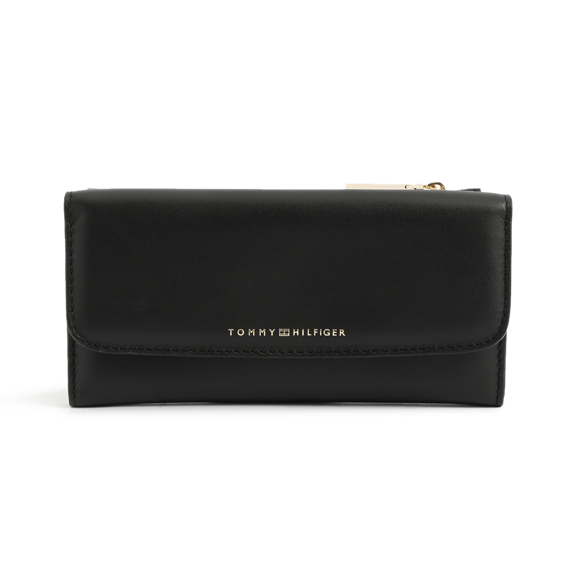 SMOOTH LEATHER SLIM EW WALLET