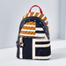 Canvas Backpack Gigi Hadid