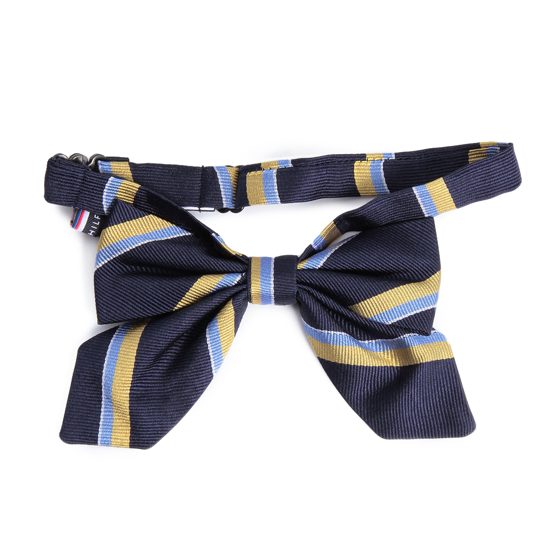 JAPAN GIRL PREPPY BOWTIE
