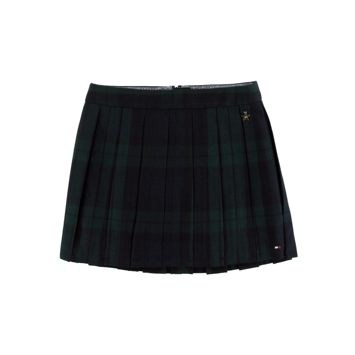 JAPAN GIRLS PLEATED SKIRT