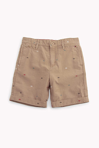 RELAXED CHINO SHORT WHS GD