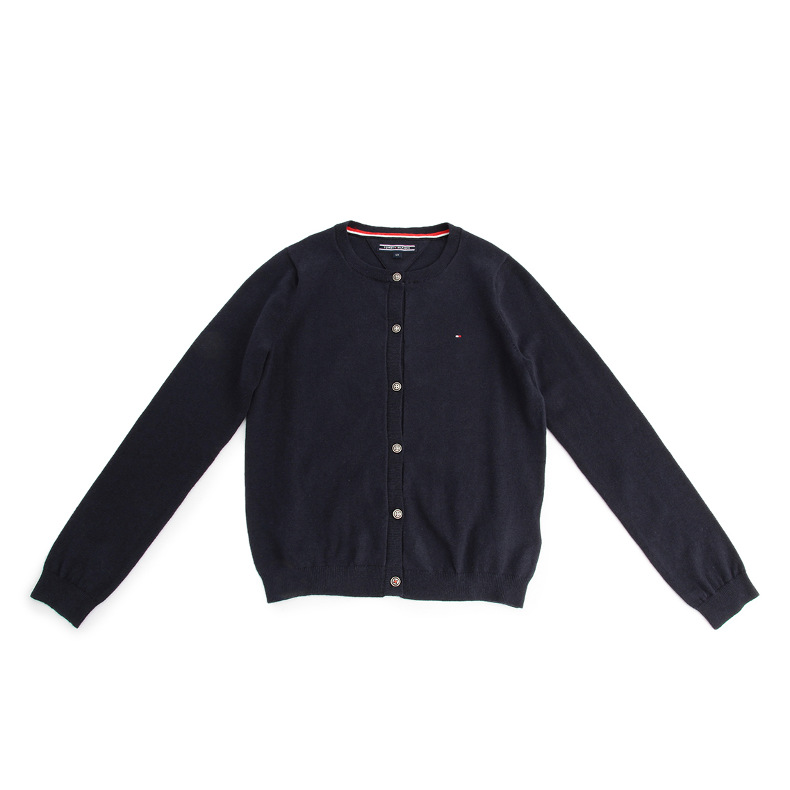 AME GIRLS CN CARDIGAN L/S
