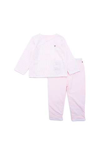 NEW PREPPY BABY 2 PIECE