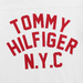 【BOYS AND GIRLS】Tommy NYC ロゴTシャツ