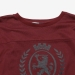 HCW CREST ROUCHED TSHIRT DRESS