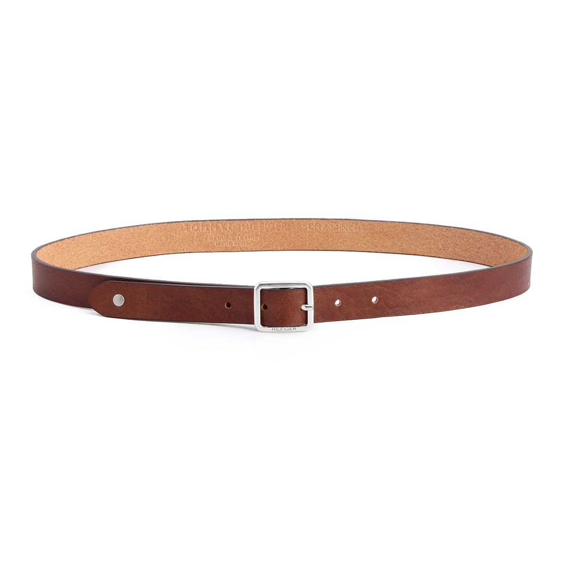 NEW DENTON SLIM BELT